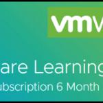 6 ay boyunca Free VMware Eğitimleri