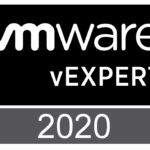 vExpert 2020 Award Announcement