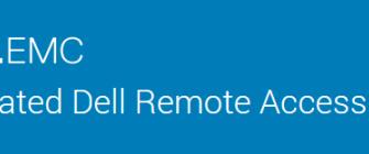 Dell PowerEdge – iDRAC için default username and password