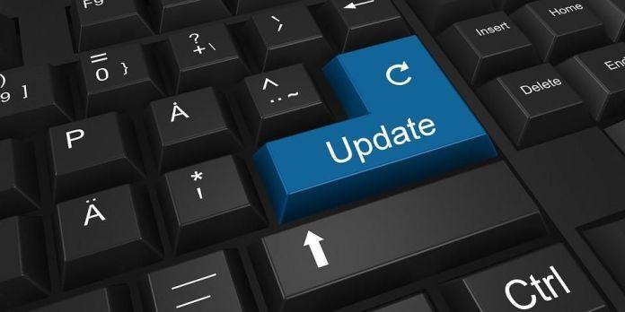 keyboard-update