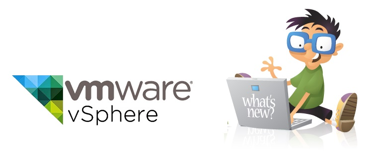 What's New in vSphere Virtual Hardware Version 14